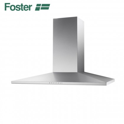 Foster Amelie II Cooker Hood 1,200m³/h