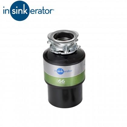 InSinkErator ISE 66 Food Waste Disposer 0.75hp