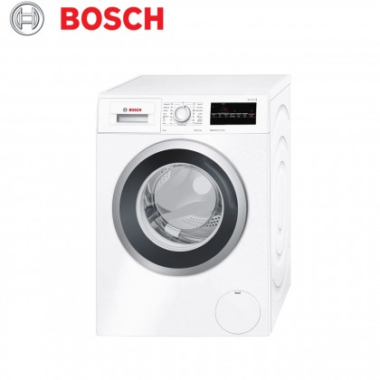 Bosch 8kg Front Load Washer 1200 rpm Serie 6 WAN24260ID