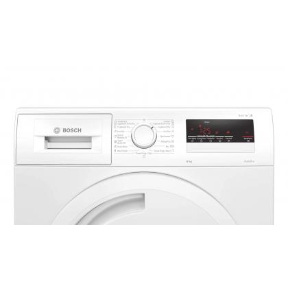 Bosch WTN84201MY Serie 4 Condenser Dryer 8kg (Made in Poland)
