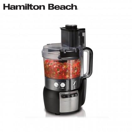 Hamilton Beach Stack N Snap Big Mouth Food Processor 70720-SAU