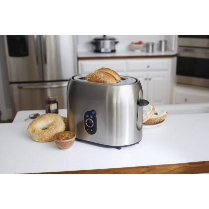 Hamilton Beach 2 Slice Digital Toaster 22702-SAU
