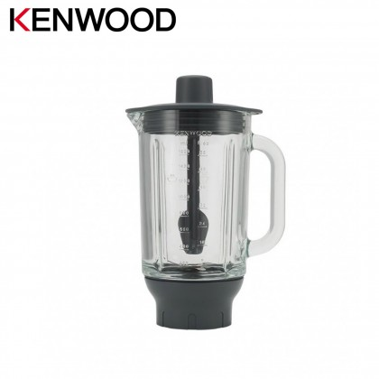 Kenwood KVL4100S Chef XL Stand Mixer Kitchen Machine 6.7L 1200W (Silver)