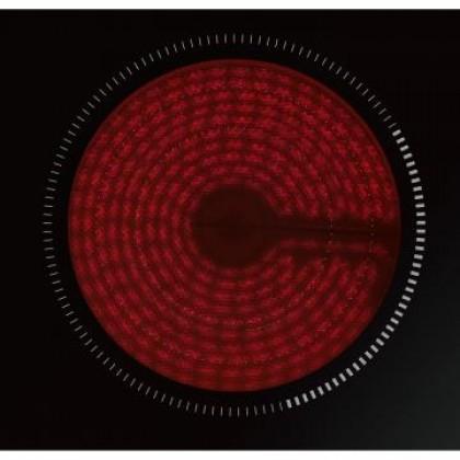Brandt BPV6320B 60cm 3 Zones Vitroceramic Hob