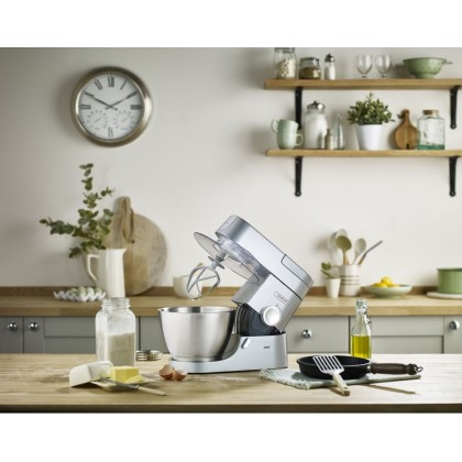 Kenwood KVC3100S Chef 4.6L 1000W Stand Mixer
