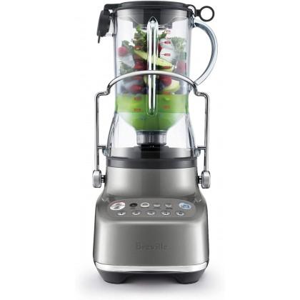 Breville BJB615 the 3X Bluicer™ 1000W Blender Juicer