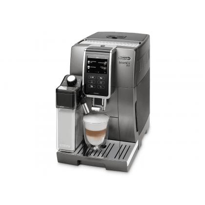 Delonghi ECAM370.95.T Dinamica Plus Fully Automatic Coffee Machine (Titanium)