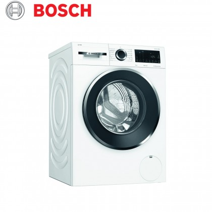 Bosch 9kg Front Load Washer 1400 rpm Serie 6 WGG244A0SG