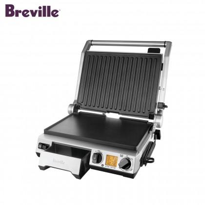 Breville BGR840 the Smart Grill™ Pro Grills BBQ