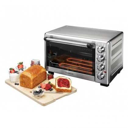Kenwood MOM880BS 32L Electric Oven (Stainless Steel)