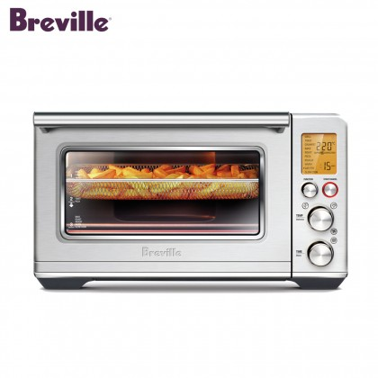 Breville BOV860 Smart Oven Air Fryer Convection Oven 22L