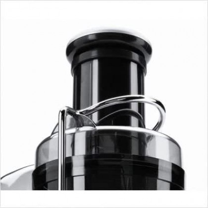 Breville JE95 the Juice Fountain Juicer (Silver)