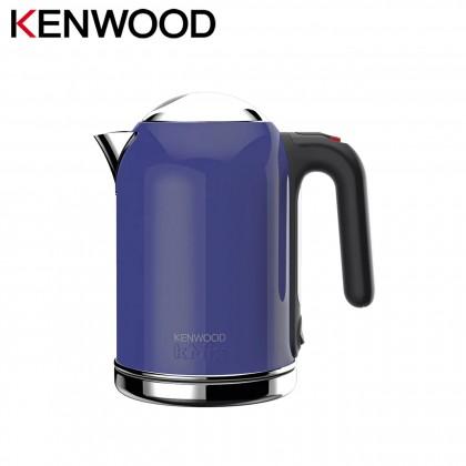Kenwood SJM040BL kMix Kettle 1.6L 3kW (Majestic Blue)