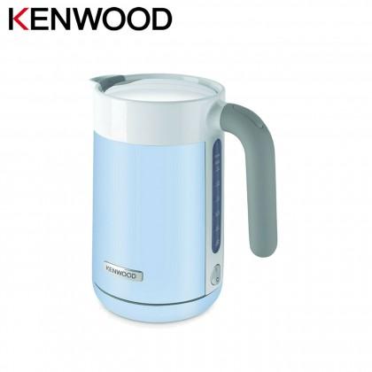 Kenwood ZJM401 KSense Electric Kettle 1.6L 2.2kW (Blue / Pink / Green)