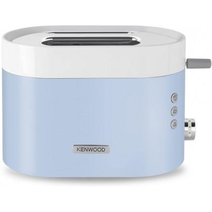 Kenwood TCM400 KSense 2 Slice Toaster (Blue / Pink / Green)