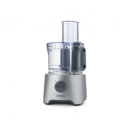 Kenwood FDP301SI Multipro Compact Food Processor (Silver)