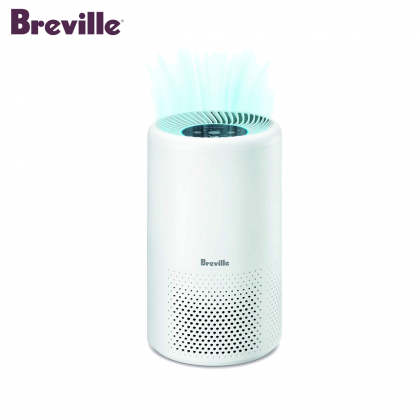 Breville LAP150 Easy Air Purifier 25m2 (with HEPA Filter)