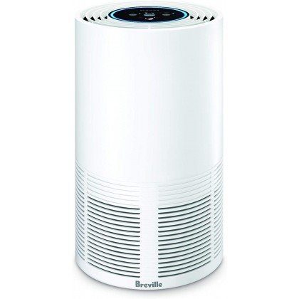 Breville LAP300 Smart Air Purifier 40m2 (with HEPA Filter)