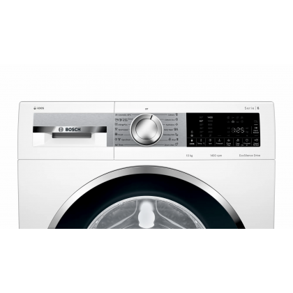 Bosch WGG254A0SG Serie 6 Front Load 10kg 1400rpm Washer