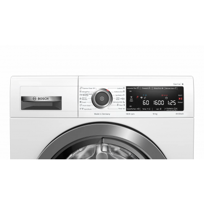 Bosch WAX32M40SG Serie 8 Front Load 10kg 1600rpm Washer