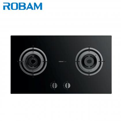 Robam B276 High Flame Series 2 Gas Burner Built-in Hob