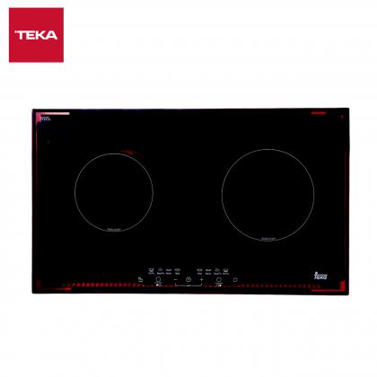 Teka IB 702 Induction Hob 3.4kW (Black Glass)
