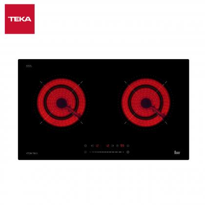 Teka VTCM 700.3 Ceramic Hob 3.2kW (Black Glass)