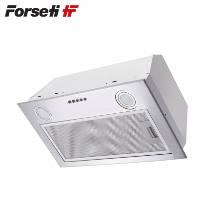Forseti Dentro 60 Built-in Cooker Hood 1300m³/h