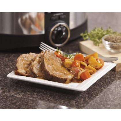 Hamilton Beach Professional 33999-SAU Stovetop American Slow Cooker 5.5L