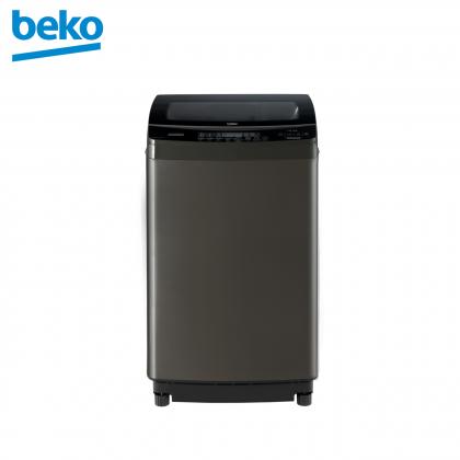 Beko WTLD170D Top Load Washer 17kg (Dark Grey)