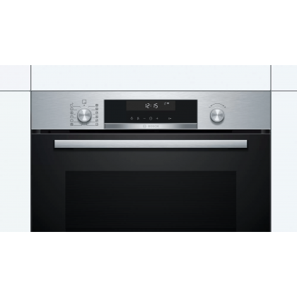 Bosch HBG5585S6B Serie 6 Built-in Oven 71L - Made in Spain