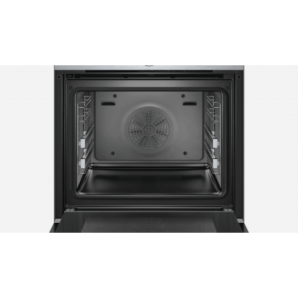 Bosch HBG655HS1 Serie 8 Built-in Oven 71L - Made in Germany