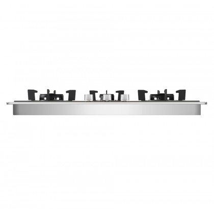Robam G370 Extreme Heat 3 Burner Built-in Gas Hob (Stainless Steel)