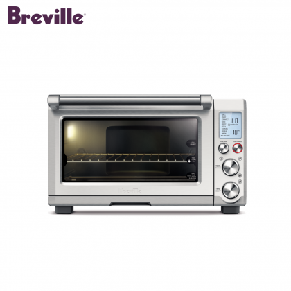 Breville BOV820 Smart Convection Oven Pro 22L (Brushed Stainless Steel)