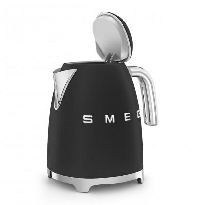 Smeg 50's Retro Style KLF03 Matte Electric Kettle ( Matte Gold / Matte Black )