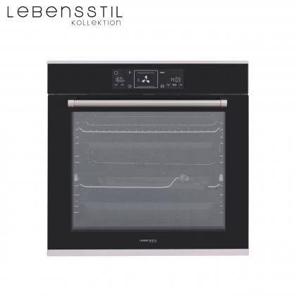 Lebensstil Kollektion LKBO-8015 Built in Oven 15 Function 60cm 80L - Made in Europe