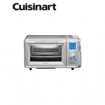 Cuisinart CSO300 Convection Steam Oven 17L (Stainless Steel)
